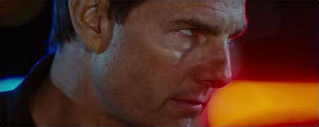'Jack Reacher: Nunca vuelvas atrás': nuevo spot con Tom Cruise en plena acción