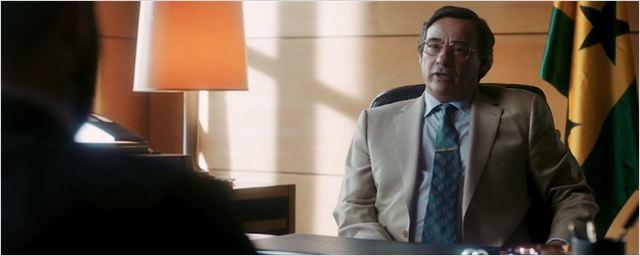 'El hombre de las mil caras': Nuevo tráiler de la película protagonizada por José Coronado y Eduard Fernández