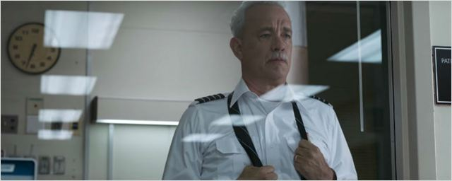 'Sully': Tom Hanks se convierte en un héroe en el tráiler en español