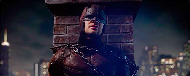 'Daredevil' renueva por una tercera temporada