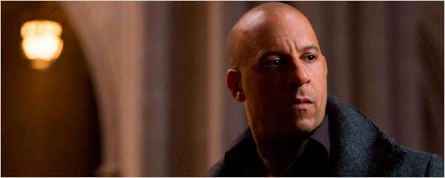 Esta teoría insinúa que Vin Diesel interpreta al mismo personaje en todas sus películas