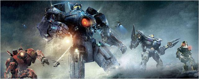 """'Pacific Rim 2': Guillermo del Toro dice que la secuela """"traerá de vuelta a muchos personajes"""""""
