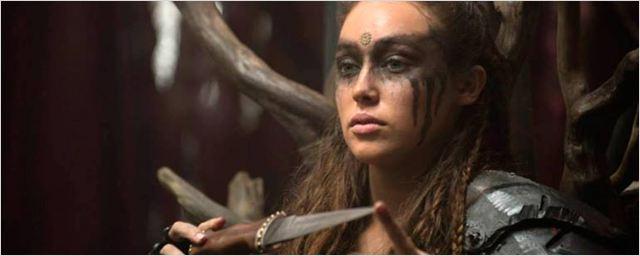 'Los 100': El creador afirma que Lexa no volverá en la cuarta temporada