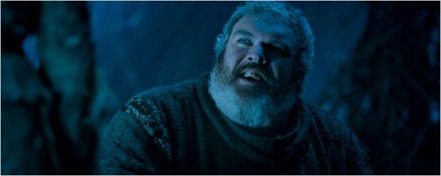 'Juego de tronos': ¿Qué sería lo primero que le diría Hodor a Bran si pudiese hablar?