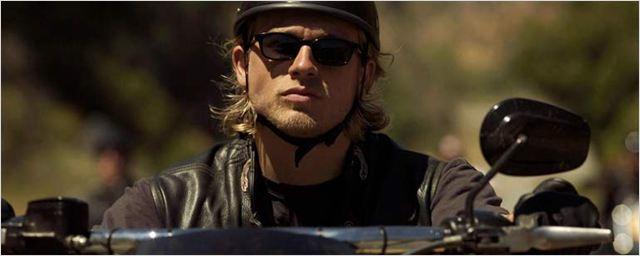'Sons of Anarchy': Charlie Hunnam revela que robó la moto de Jax cuando terminó la serie