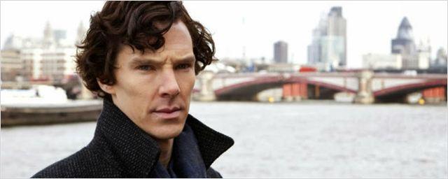'Sherlock': Benedict Cumberbatch dice que la cuarta temporada podría ser la última