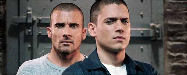 """'Prison Break': Wentworth Miller dice que revivir la serie es """"un riesgo que vale la pena"""""""