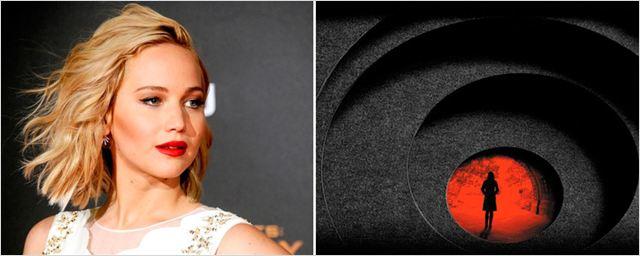 'Red Sparrow': Jennifer Lawrence, ¿una espía rusa en compañía de Joel Edgerton?