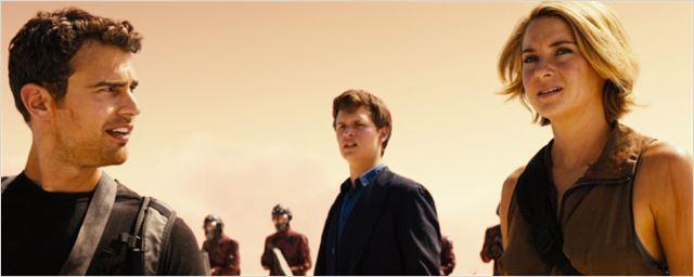 'La serie Divergente: Ascendente': Lionsgate da nuevos detalles sobre el futuro de la saga en televisión