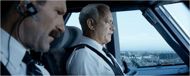 'Sully': Nuevo tráiler de la película de Clint Eastwood