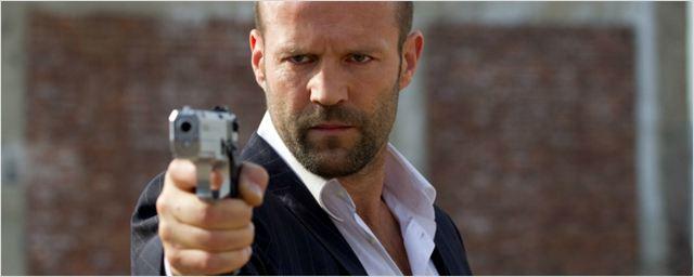 Jason Statham explica por qué no está desesperado por aparecer en una película de 'James Bond'