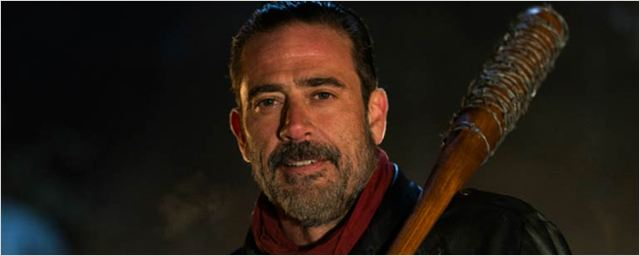 'The Walking Dead': Jeffrey Dean Morgan asegura que no le dijeron a quién mataba Negan