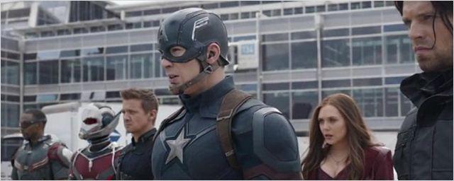 'Capitán América: Civil War': Paul Rudd revela que se sintió como un niño de 10 años al conocer a los Vengadores