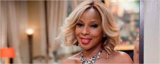 'How To Get Away With Murder': La cantante Mary J. Blige será estrella invitada en la tercera temporada