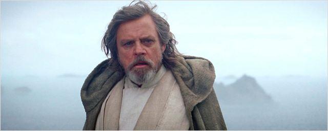 'Star Wars': Mark Hamill explica cómo se sintió al descubrir que habría nueva trilogía
