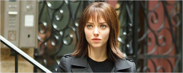 'Anon': Nuevas imágenes del rodaje con Amanda Seyfried y Clive Owen