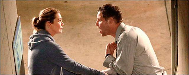 'Anatomía de Grey': la promo de la 13ª temporada adelanta que Alex podría ir a la cárcel