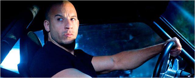 'First Responders': Vin Diesel desarrollará una serie procedimental para NBC