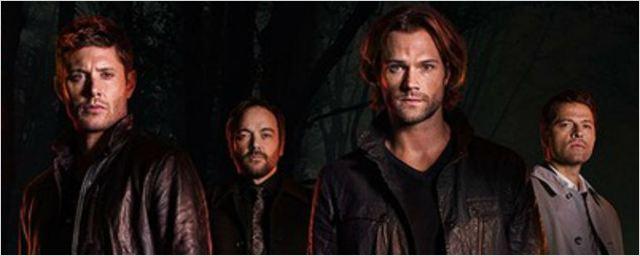 'Sobrenatural': Primera promo y póster oficial de la décimo segunda temporada
