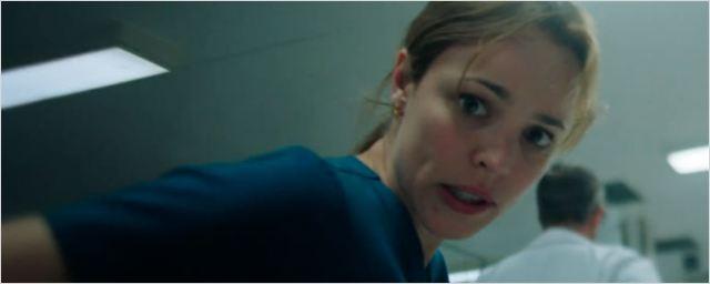 'Doctor Strange (Doctor Extraño)': Un nuevo adelanto confirma el nombre del personaje de Rachel McAdams