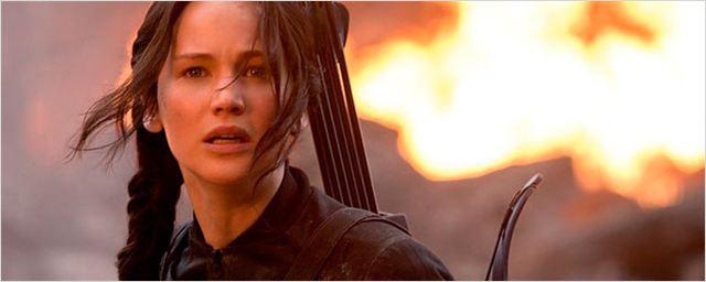 'Los juegos del hambre': Los trajes de Jennifer Lawrence y Elizabeth Banks salen a subasta