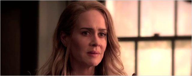 'American Horror Story: Roanoke': Sarah Paulson adelanta que aún hay una gran revelación en la sexta temporada
