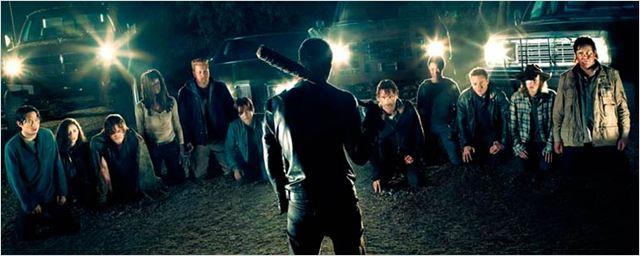 'The Walking Dead': pósters individuales de los supervivientes en la esperada séptima temporada