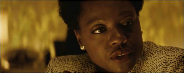 Viola Davis protagonizará la nueva película de Steve McQueen