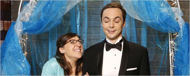 'The Big Bang Theory': 20 momentos clave en la relación de Sheldon y Amy