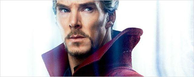 'Doctor Strange (Doctor Extraño)': Nuevos carteles en español protagonizados por Rachel McAdams y Benedict Cumberbatch, entre otros