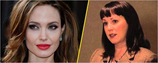 Angelina Jolie podría protagonizar la adaptación de 'Shoot Like a Girl'
