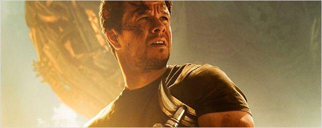 'Transformers: El último caballero': Mark Wahlberg habla de su increíble dieta para ser Cade Yeager