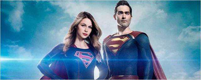 'Supergirl': Tyler Hoechlin habla sobre la posibilidad de Superman obtuviese su propia serie en CW
