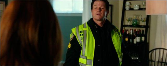 'Día de Patriotas': 'Teaser' tráiler español en EXCLUSIVA de la película de Mark Wahlberg sobre el atentado de la maratón de Boston