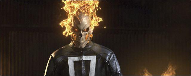 RUMOR: ¿Tendrá Ghost Rider su propia serie en Netflix?