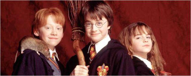 'Harry Potter': Cinco curiosidades sobre 'La piedra filosofal' contadas por su director