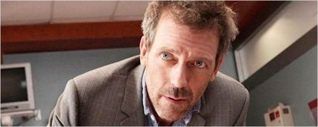 'Chance': el ex de 'House' Hugh Laurie habla sobre volver a interpretar a un doctor