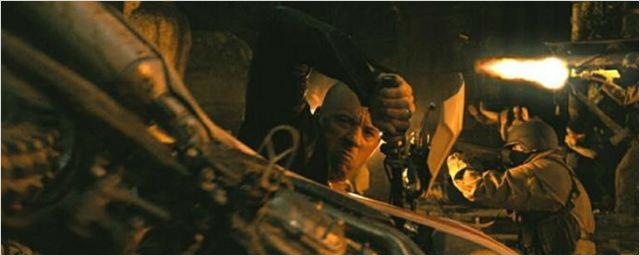 'xXx: Reactivated': Increíbles escenas de acción en el tráiler internacional de lo nuevo de Vin Diesel