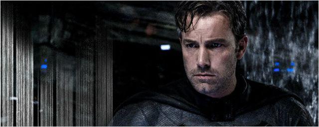 'The Batman': Frank Miller explica qué es lo que le gustaría ver en la película de Ben Affleck