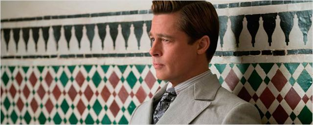 Repasamos la carrera de Brad Pitt en este vídeo de un minuto
