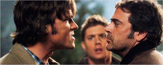 'Sobrenatural': ¿Hay alguna posibilidad de que Jeffrey Dean Morgan regrese a la serie?