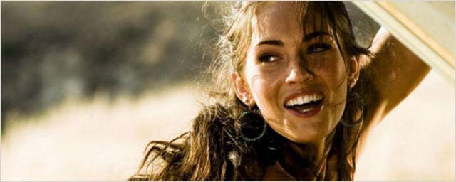 'Gotham City Sirens': Un 'fan art' imagina qué aspecto podría tener Megan Fox como Hiedra Venenosa