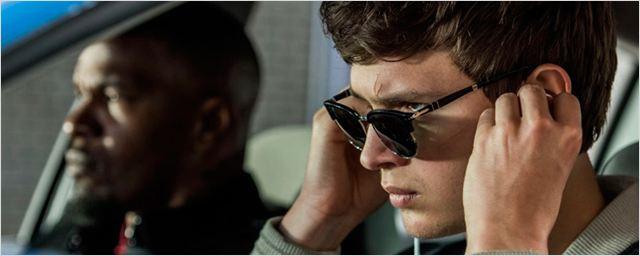 'Baby Driver': Primeras y peculiares imágenes de lo nuevo de Edgar Wright