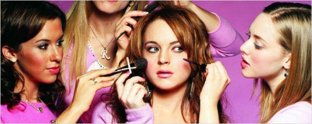 'Chicas malas': Lindsay Lohan ha escrito una posible continuación para la historia