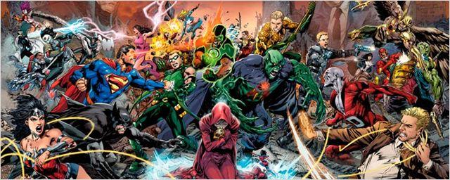 Un nuevo personaje de DC Comics tendrá una serie de televisión