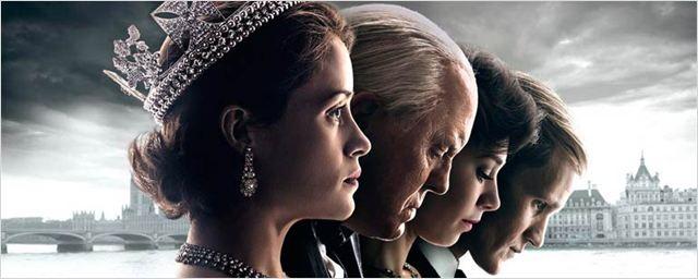 'The Crown': El creador afirma que la Princesa Diana sería introducida en la tercera temporada