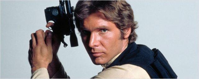 'Star Wars': ¿Se han reunido Harrison Ford y Alden Ehrenreich para hablar sobre Han Solo?
