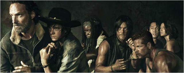 'The Walking Dead': Sinopsis e imágenes de la segunda mitad de la séptima temporada