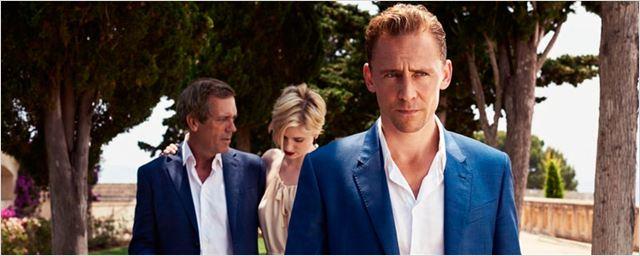 BBC y AMC adaptarán otra novela de John Le Carré tras el éxito de 'El Infiltrado'