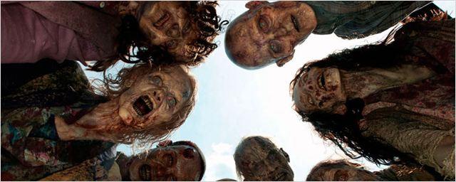 Una serie documental de James Cameron explorará la realidad científica de los zombis y otros fenómenos de la ciencia ficción